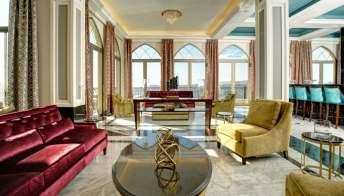 I requisiti e i servizi di un albergo a 5 stelle in Italia
