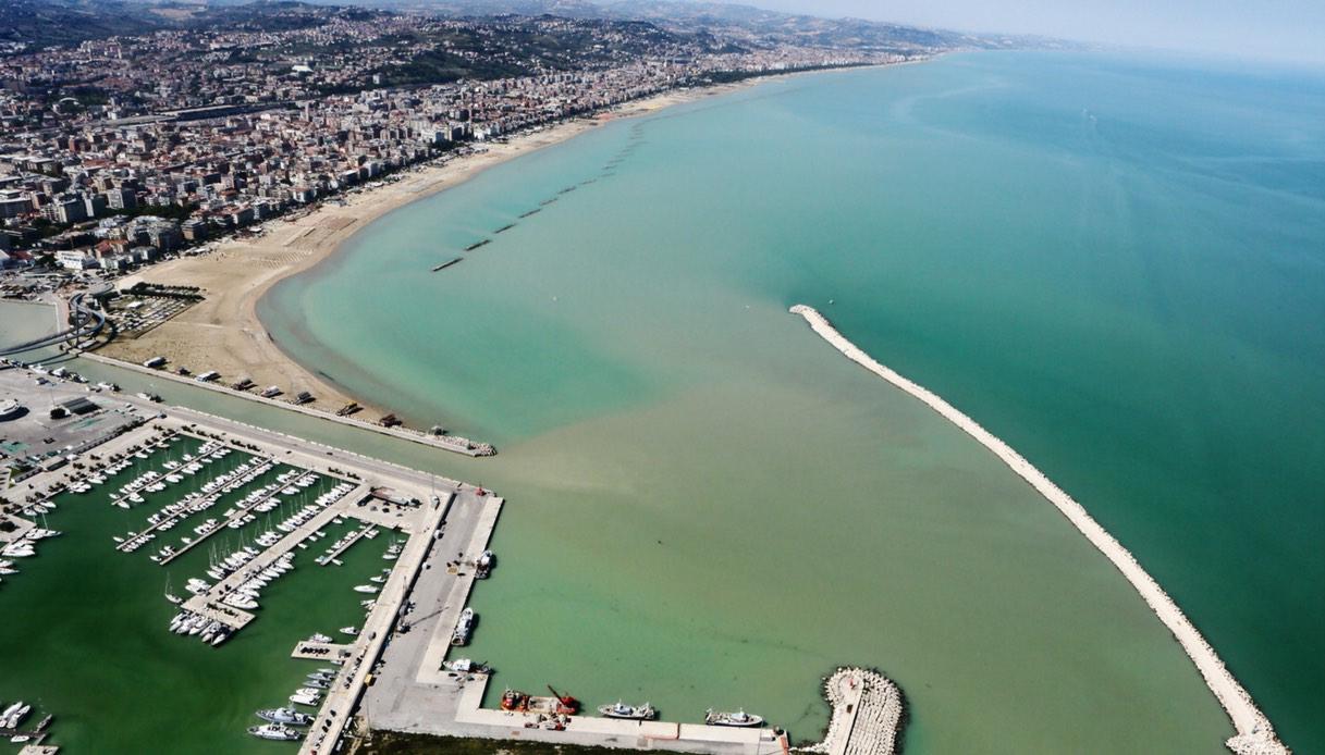 L'Abruzzo dei due mari, una costa dal doppio volto