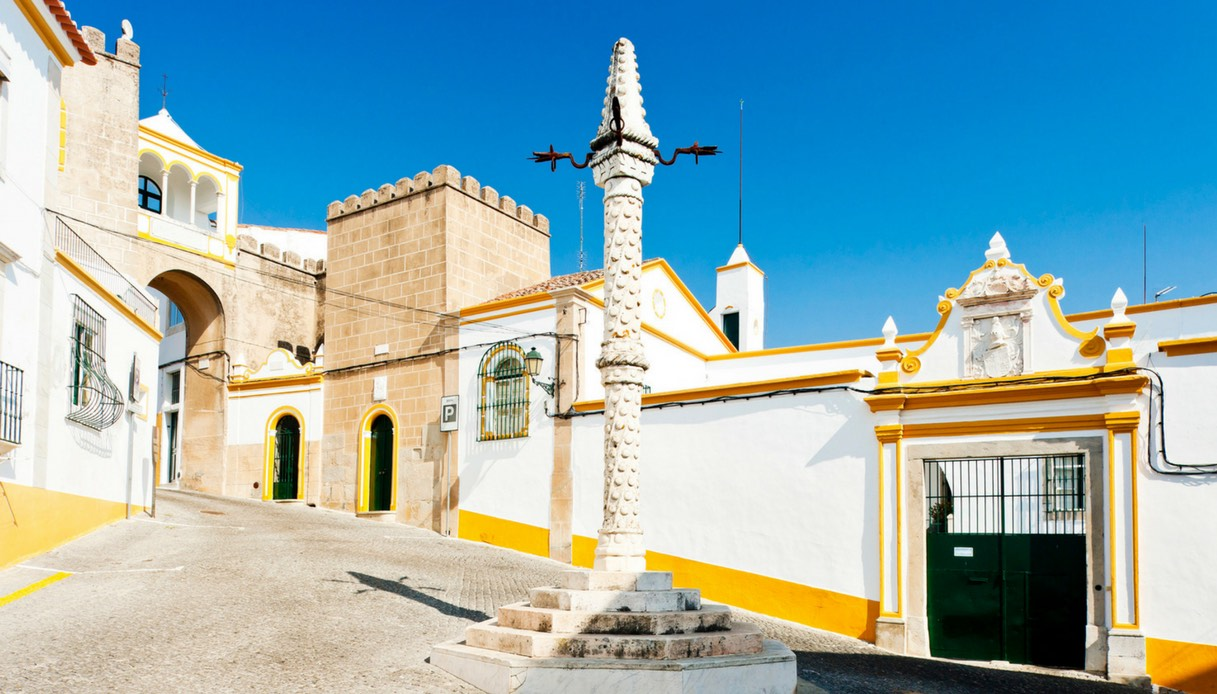 In Portogallo gli antichi monasteri diventano hotel di lusso