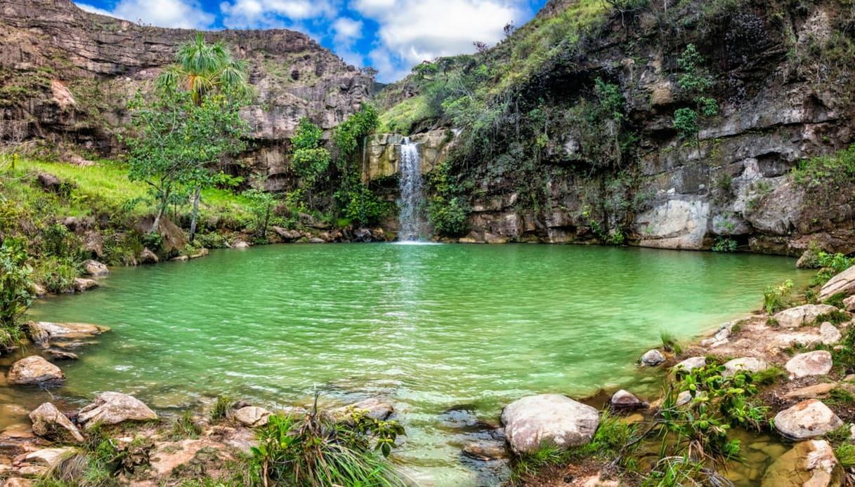 Alla scoperta dei tepui, i monti degli dei in Venezuela