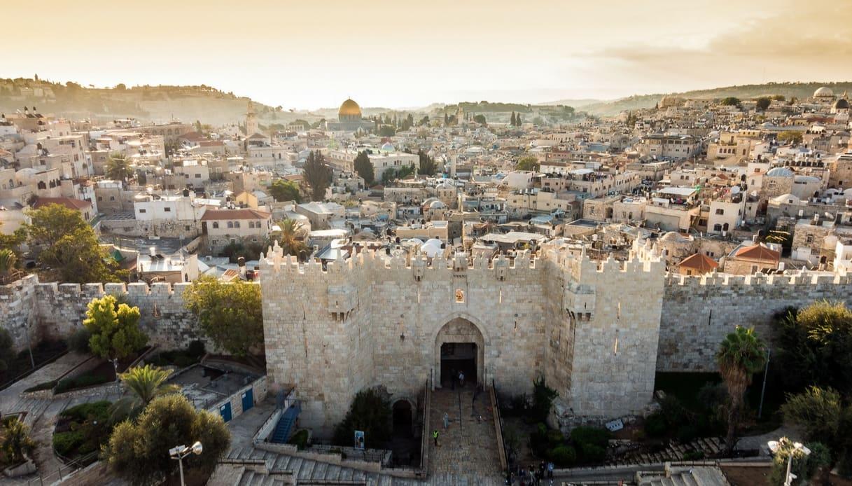 Gerusalemme, Tel Aviv, Eilat: le tappe israeliane del Giro d'Italia 2018