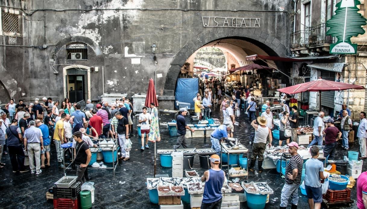 Il Giro d'Italia 2018 in Sicilia: le tappe da Catania all'Etna