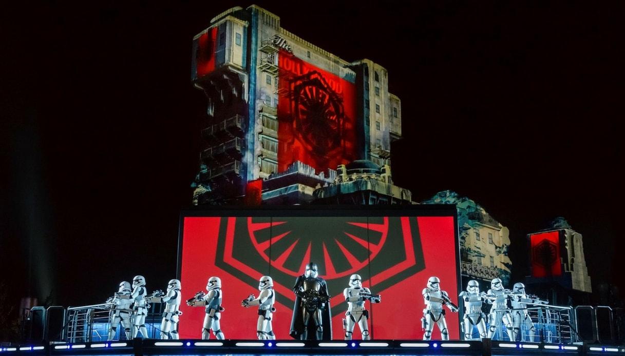 Nuovo mondo Star Wars in arrivo a Disneyland Paris
