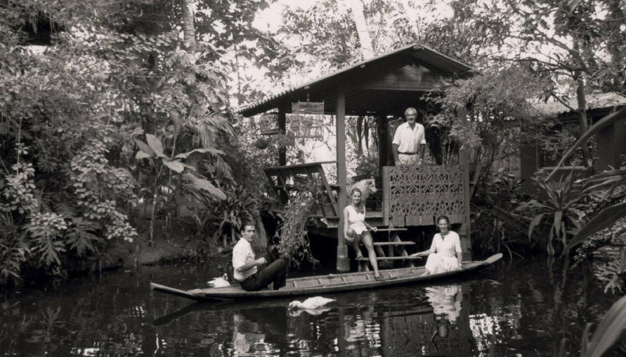 Addio alla Turtle House di Bangkok amata da Terzani: al suo posto, un condominio