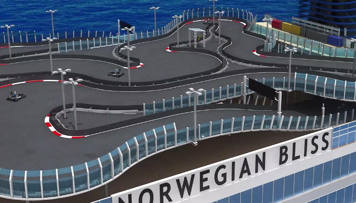 bliss-norwegian.pista-go-kart
