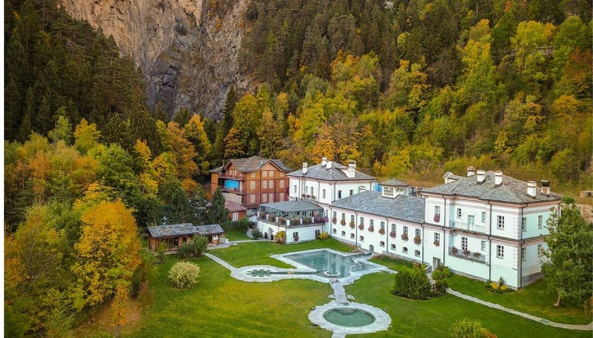 Piscine All Aperto Piemonte dove andare alle terme in piemonte e in valle d'aosta