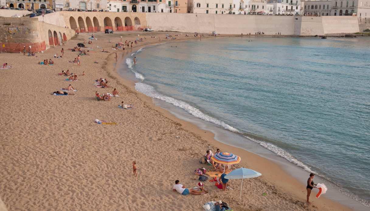 Ecco dove andare al mare con i bambini in Puglia e Molise: le bandiere verdi 2018