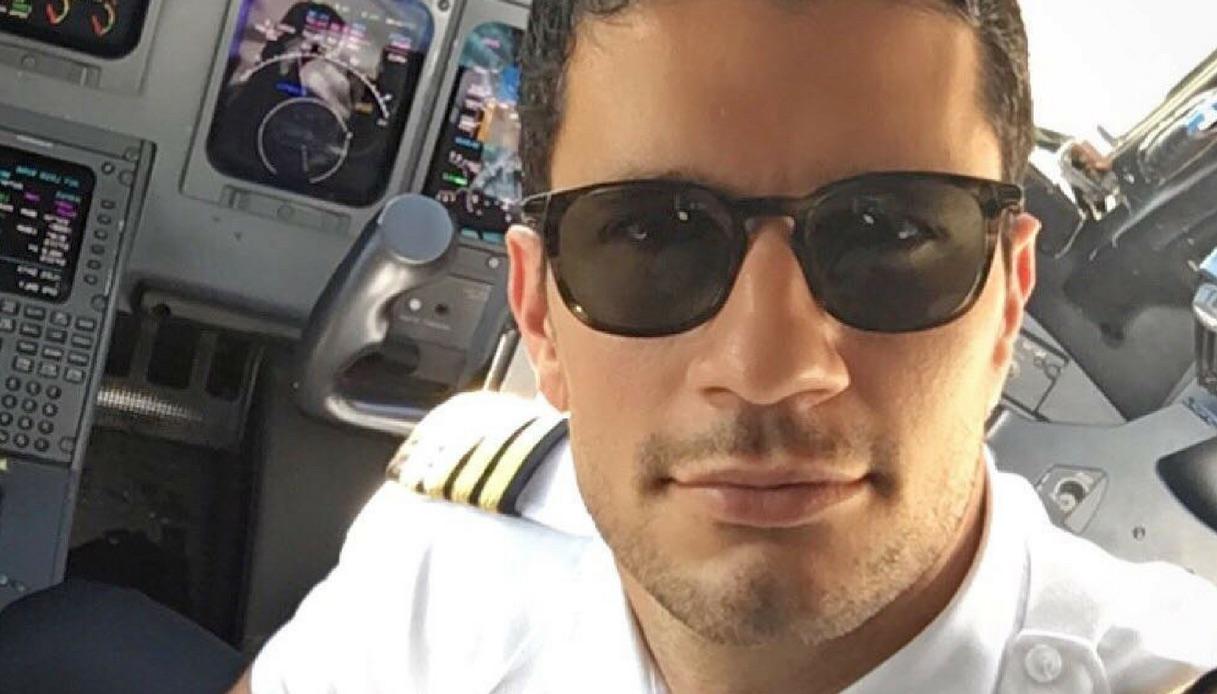 Ecco chi è il pilota più bello del mondo