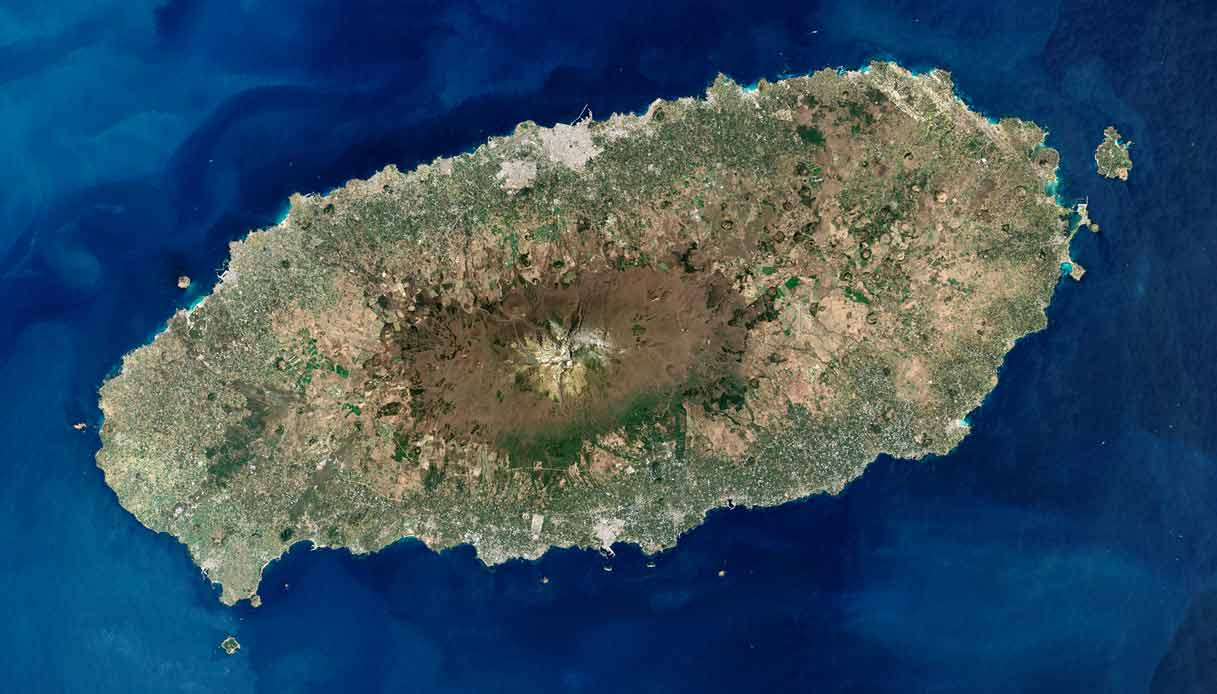 Jeju_Island-corea-vulcano