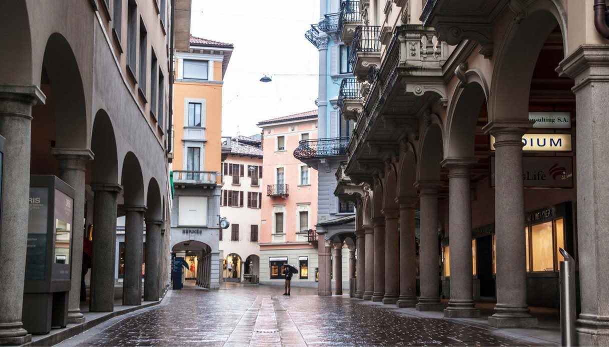 Cosa vedere e cosa fare a Lugano