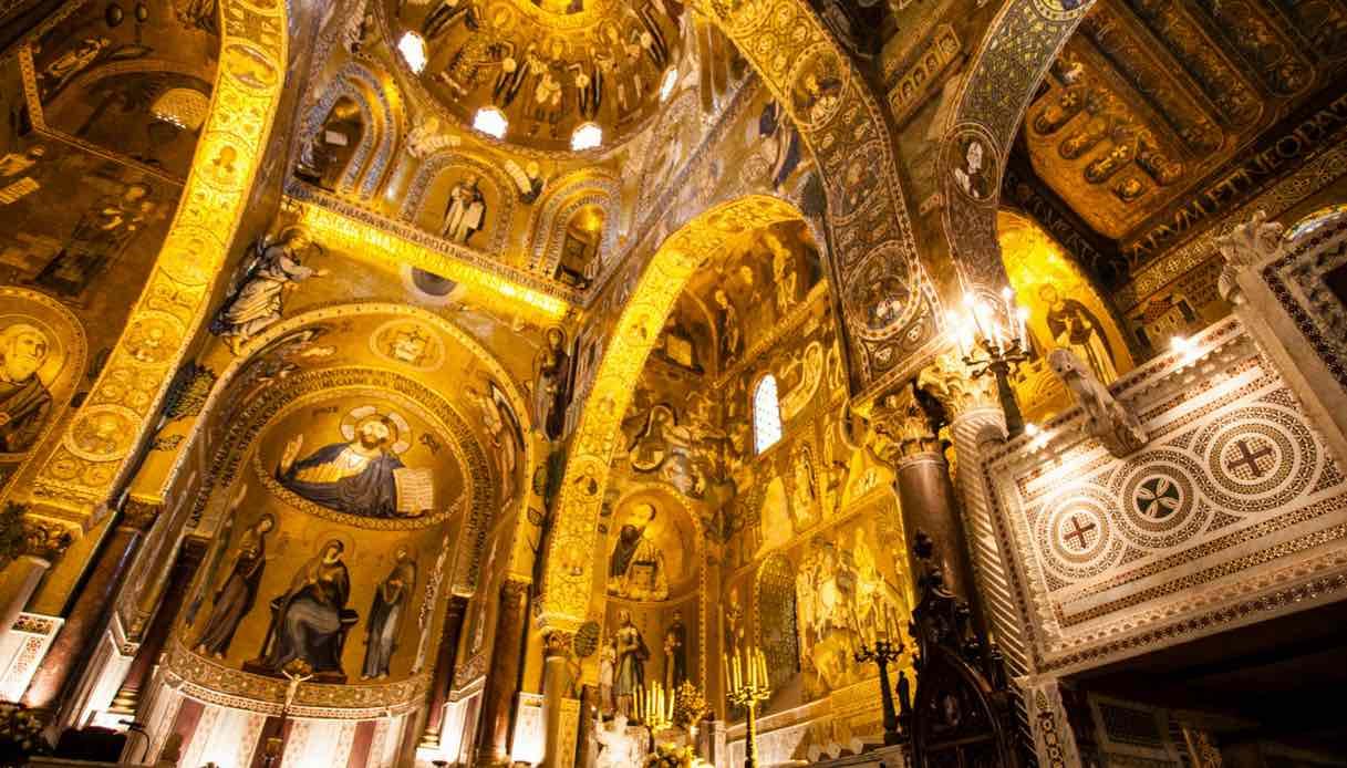 La guida su come visitare il Palazzo dei Normanni a Palermo