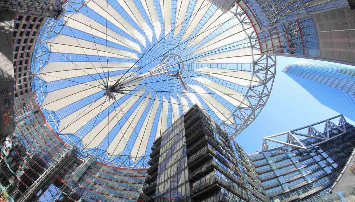 Cosa vedere a Potsdamer Platz nel centro della nuova Berlino