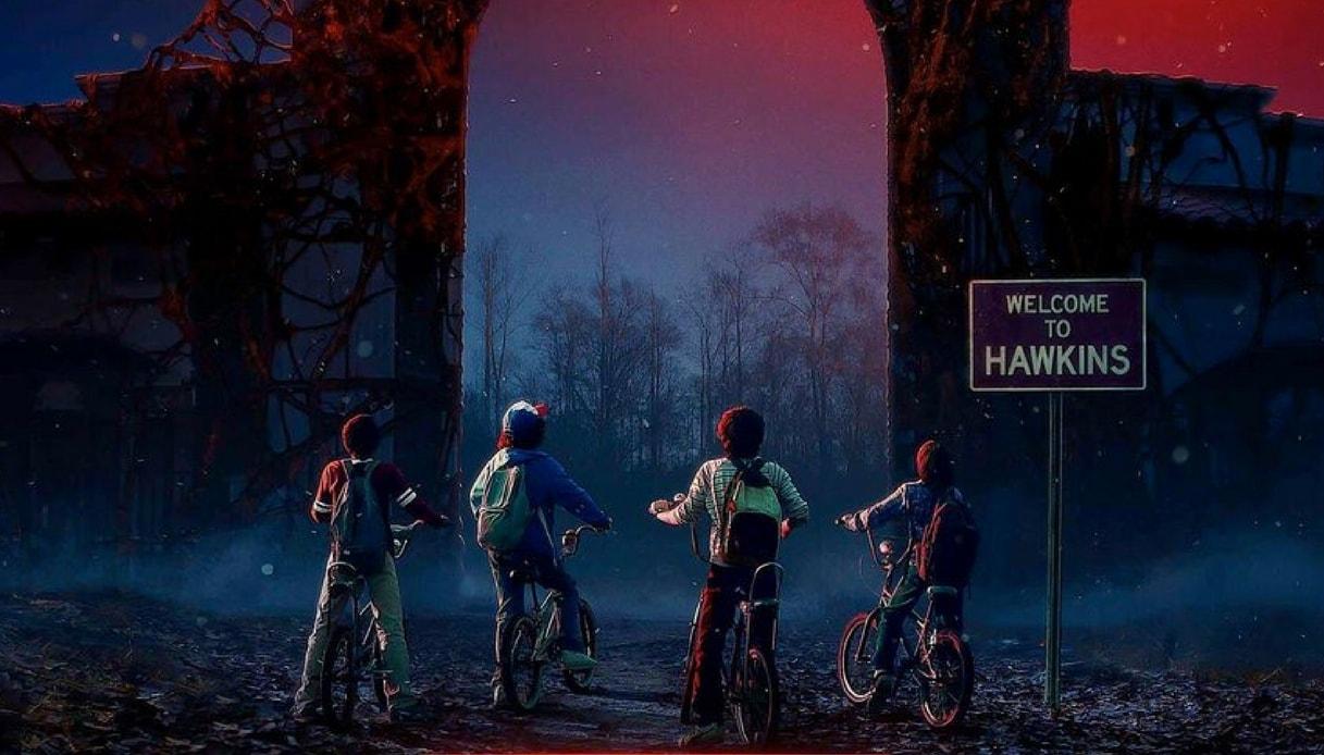 """Notti horror agli Universal Studios: ecco le attrazioni di """"Stranger Things"""""""