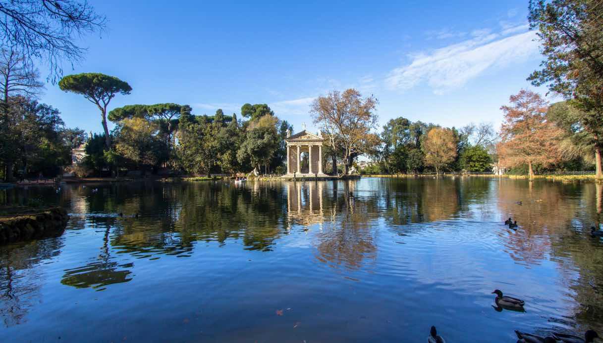 Come arrivare a Villa Borghese a Roma e cosa vedere