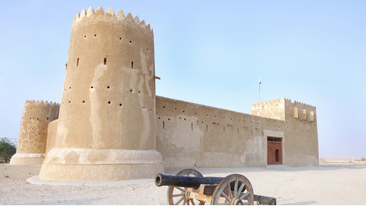 Cosa vedere in Qatar: Al Zubarah