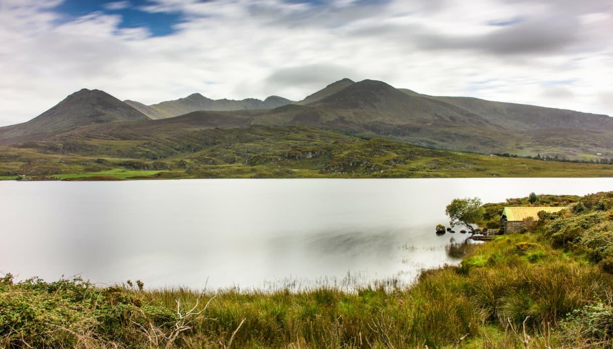 Amanti del trekking In Irlanda c'è un luogo imperdibile