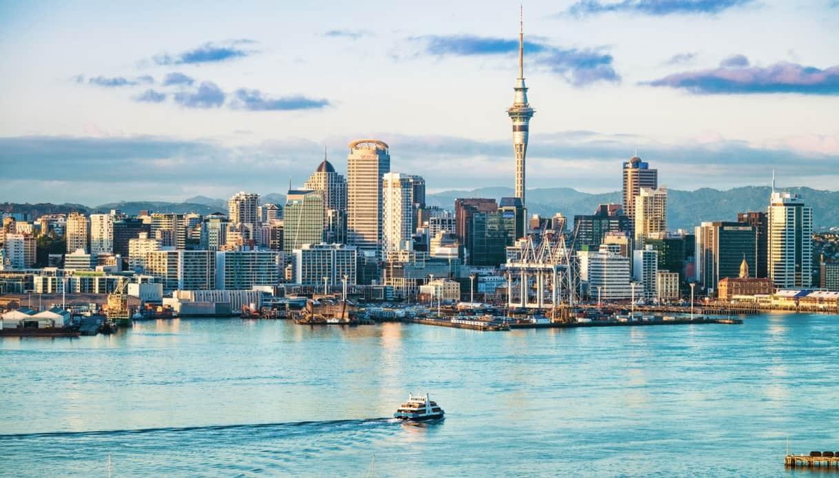 Auckland, alla scoperta dei Maori in Nuova Zelanda