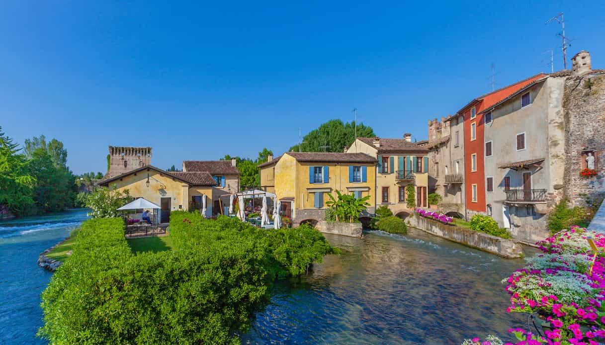 Addio al nubilato tra Verona e Venezia