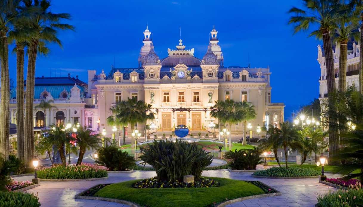 Weekend al Principato di Monaco: cosa fare e visitare