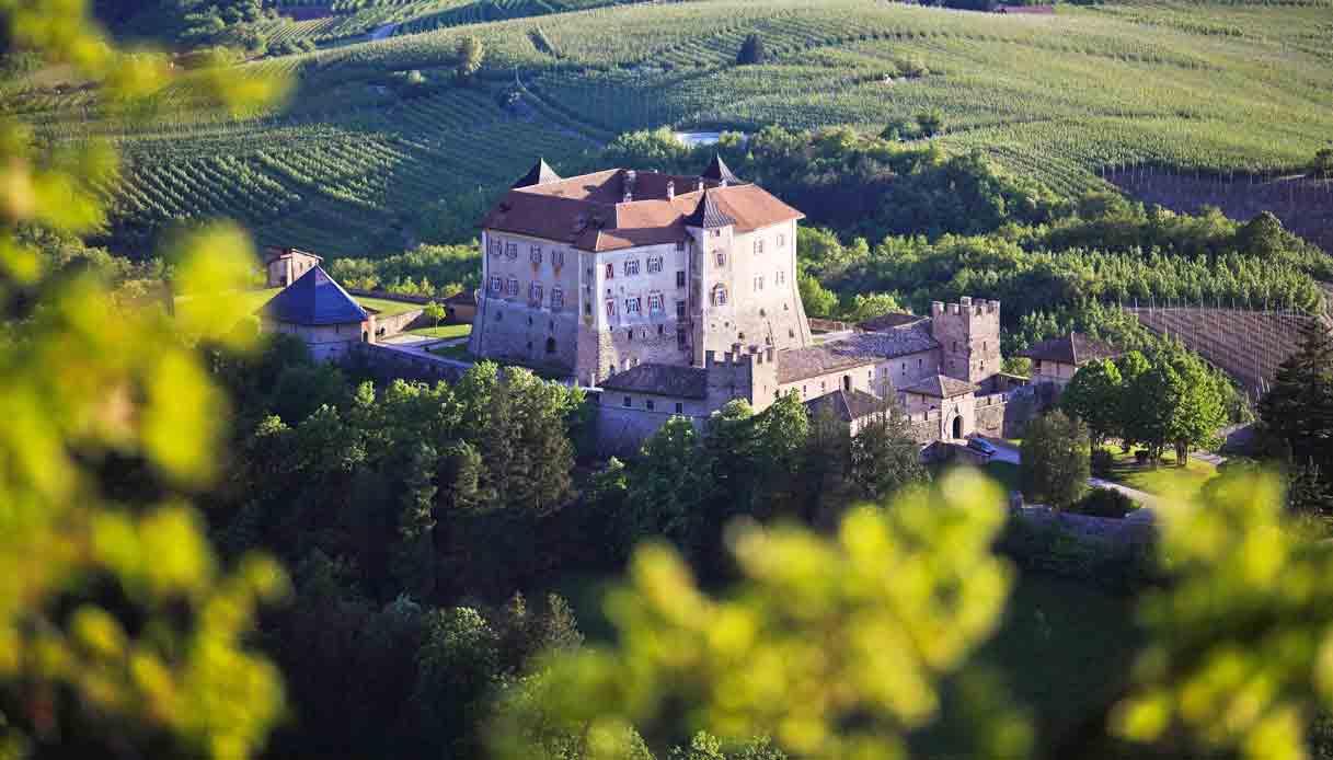 Castel-thun-Trentino-trenino-castelli-2018