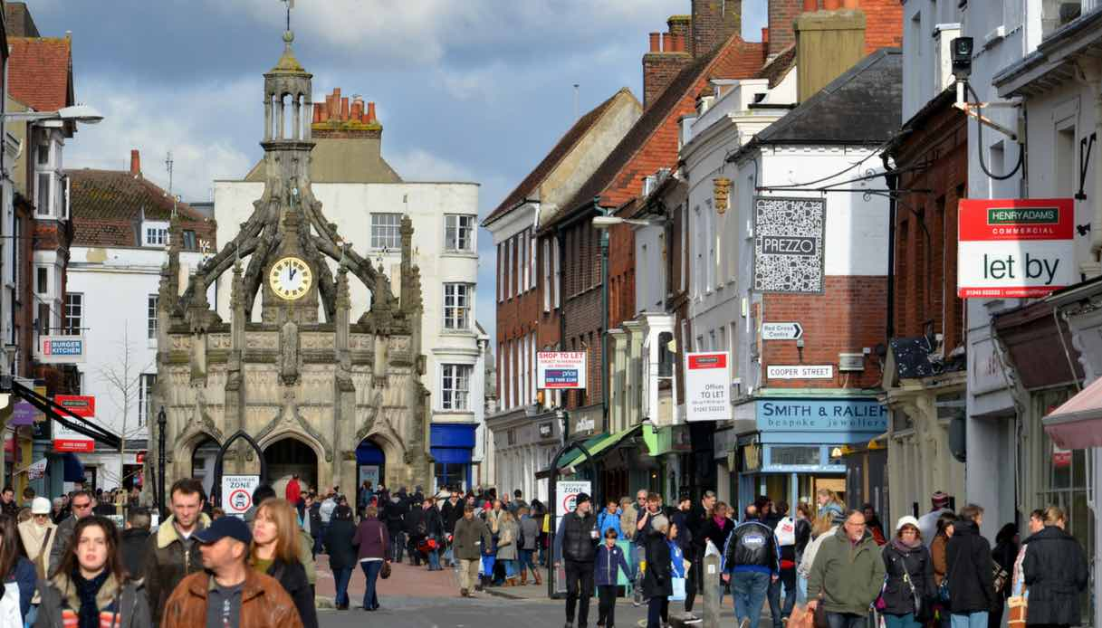 Cosa vedere in Sussex, il nuovo ducato di Harry e Meghan