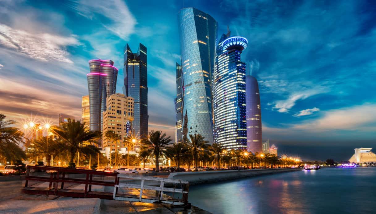 Cosa vedere in Qatar: Doha