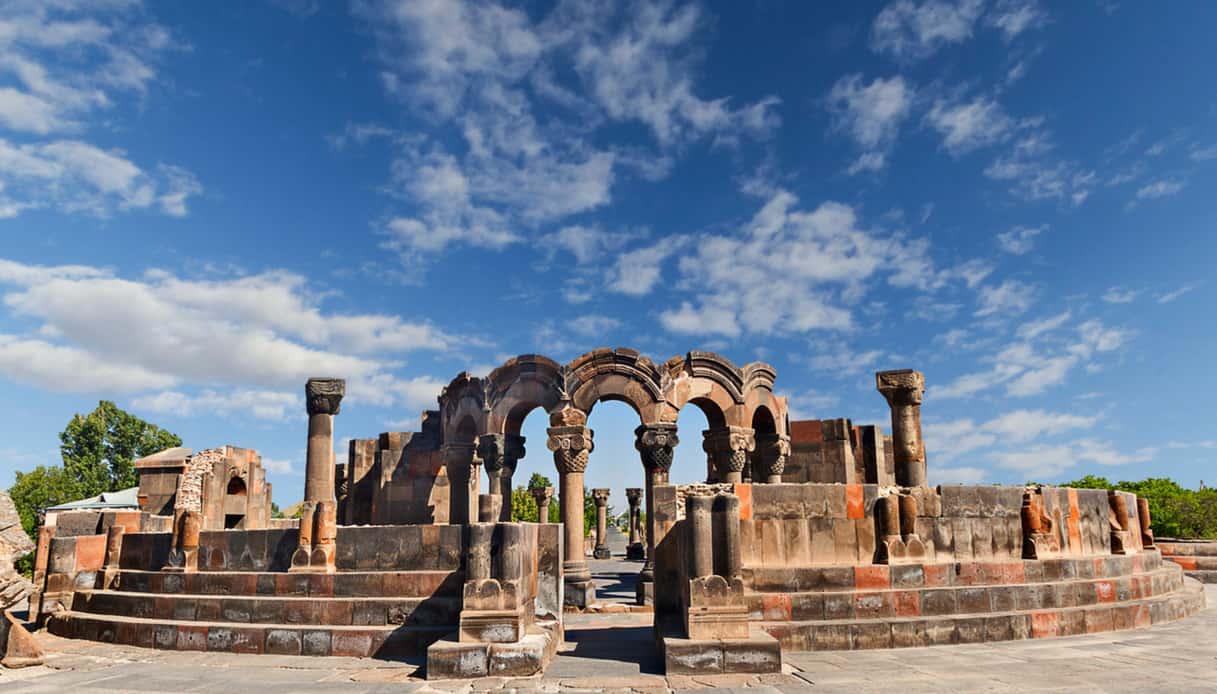 Everan, Armenia