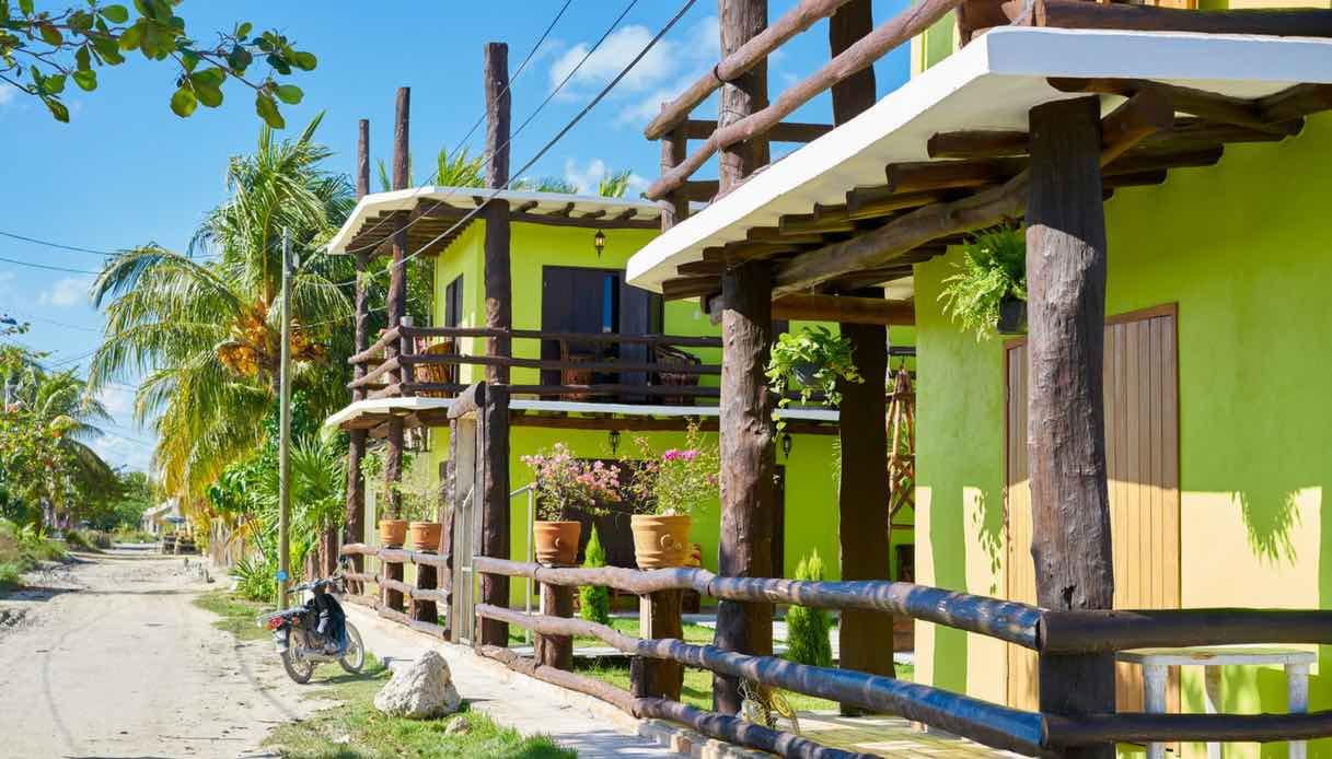 Messico insolito: una vacanza sull'isola di Holbox