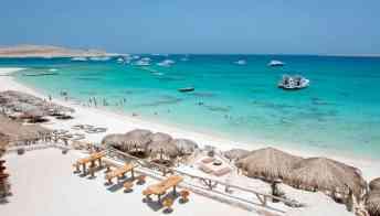Dove andare in vacanza sul Mar Rosso, se hai già visto Sharm el-Sheikh