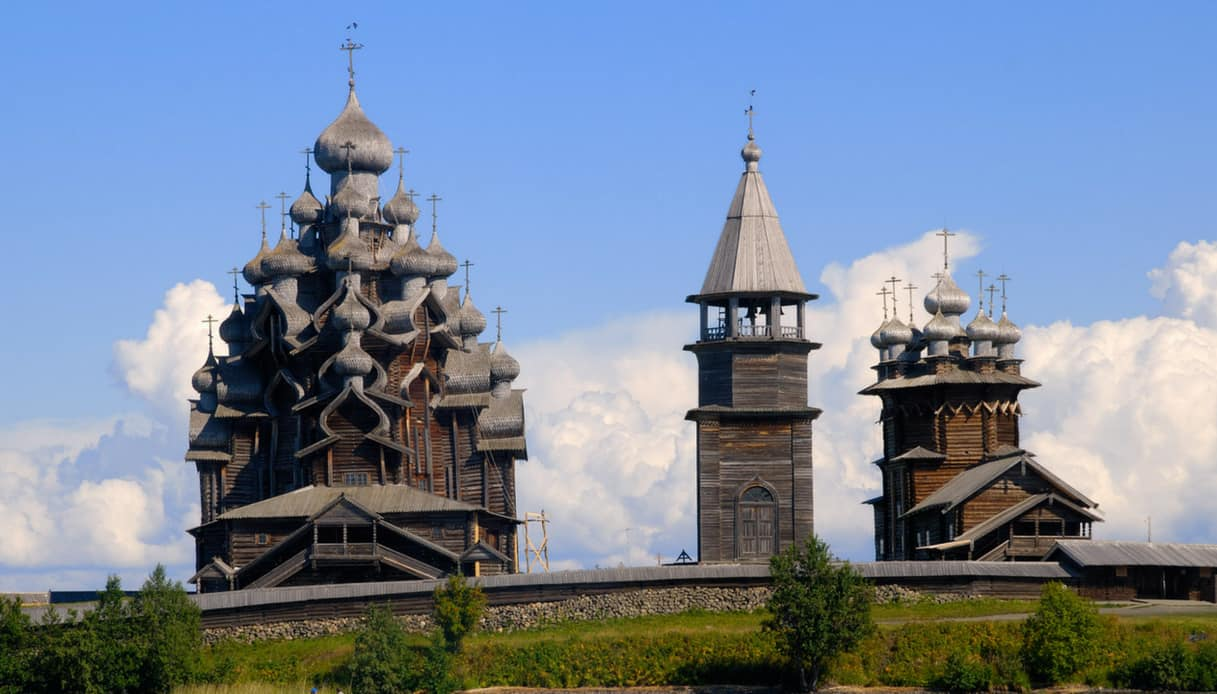 Perché Isola Kiži, in Russia, merita un weekend