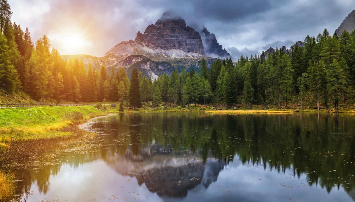 """""""Solo: A Star Wars Story"""", viaggio tra le location nelle Dolomiti"""