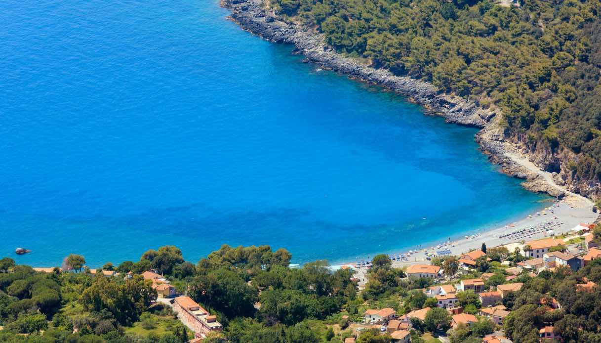 Ecco dove andare al mare con i bambini in Calabria e ...