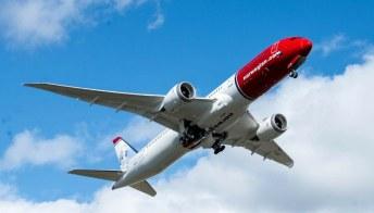 Norwegian lancia due nuovi voli low cost da Roma a Tel Aviv e Reykjavik