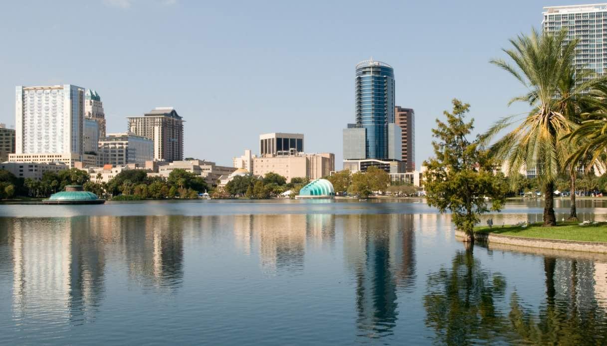 Orlando è la prima città a superare 70 milioni di visitatori in un anno