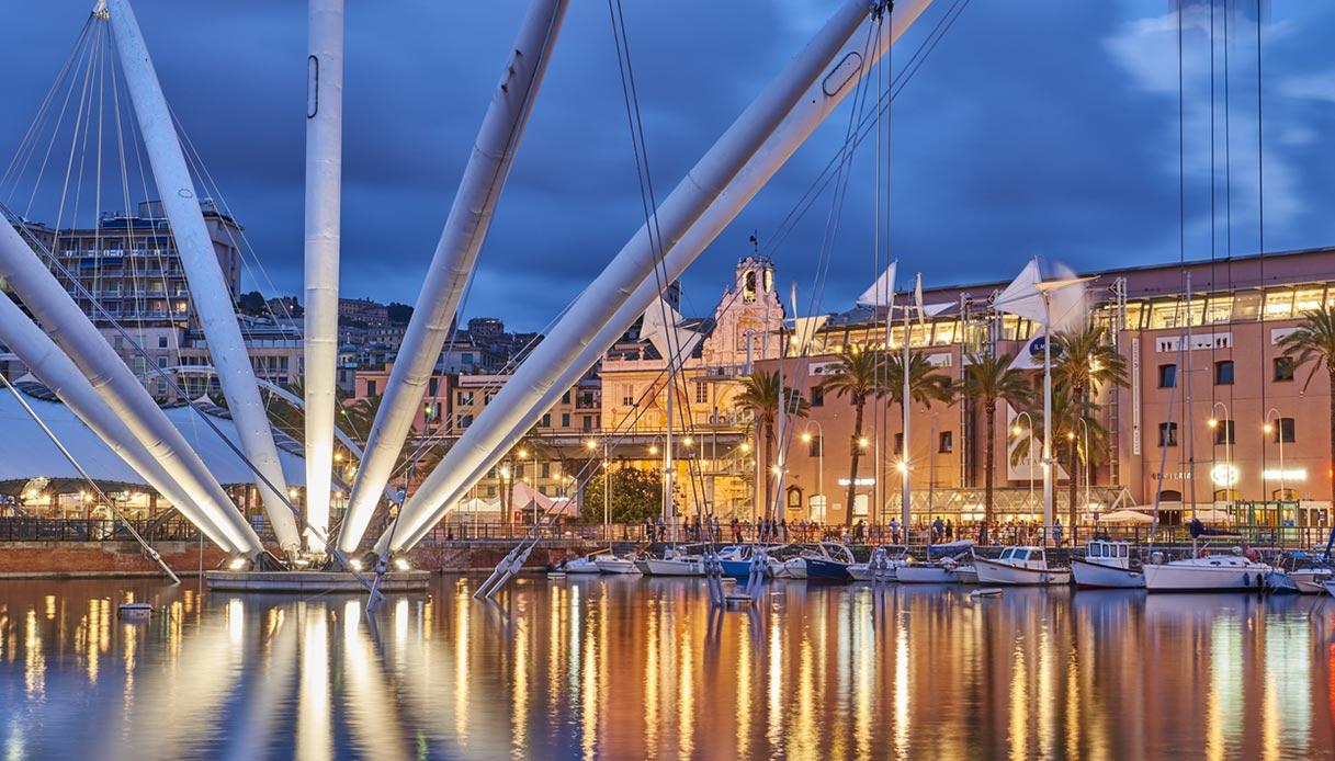 porto-genova
