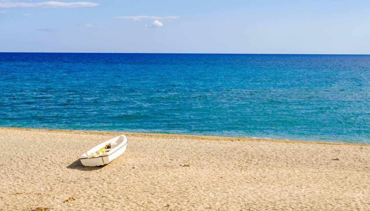 Ecco dove andare al mare con i bambini in Calabria e Basilicata: le bandiere verdi 2018