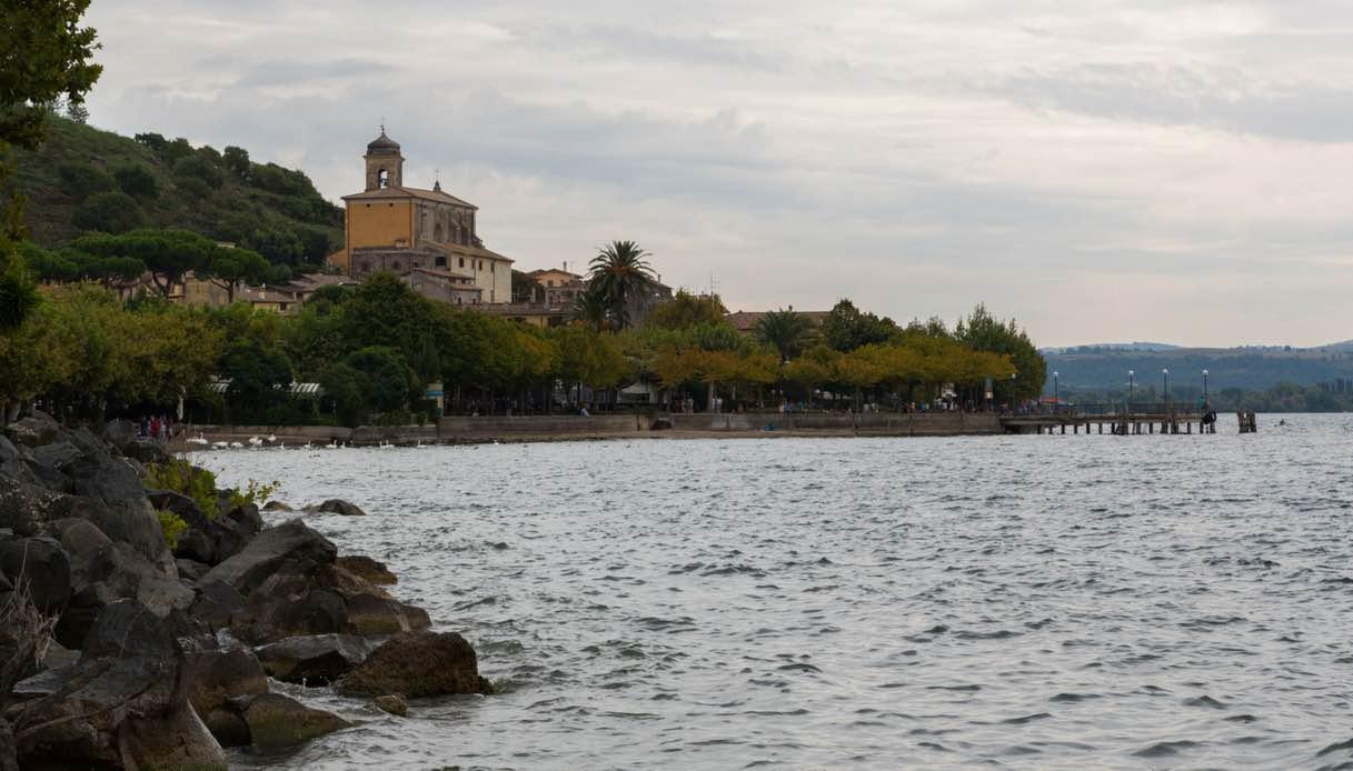 Trevignano Romano: cosa visitare nel nuovo comune Bandiera Blu 2018