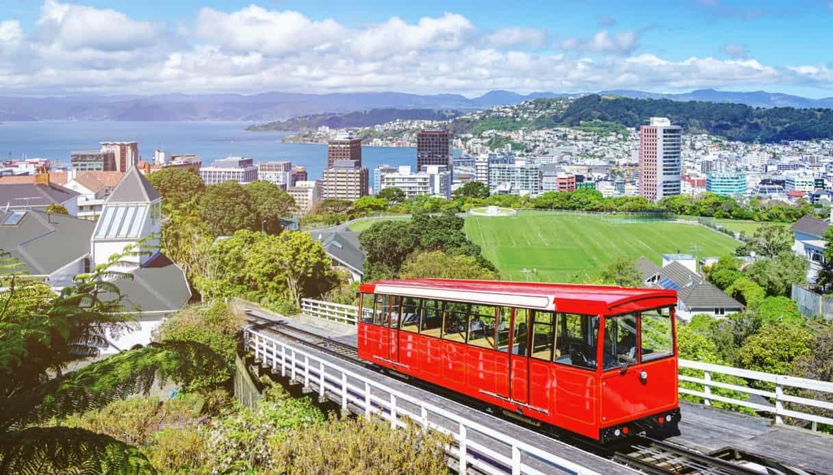 Wellington, alla scoperta dei Maori in Nuova Zelanda