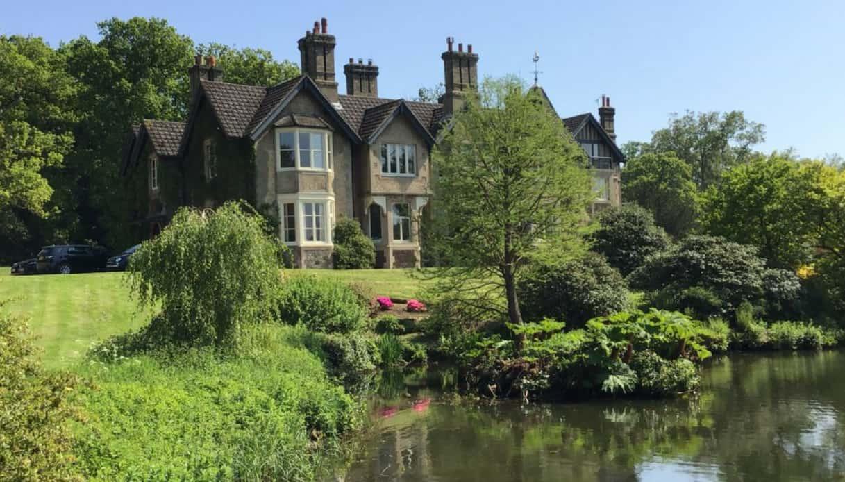 Dove vivranno Harry e Meghan: York Cottage