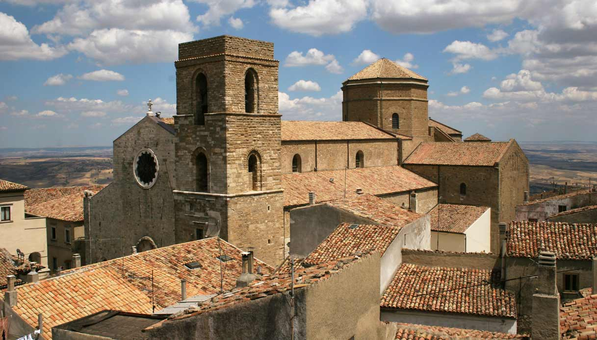 Acerenza-CATTEDRALE