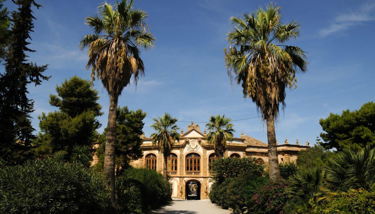 Mete da visitare in Sicilia partendo dall'aeroporto di Palermo