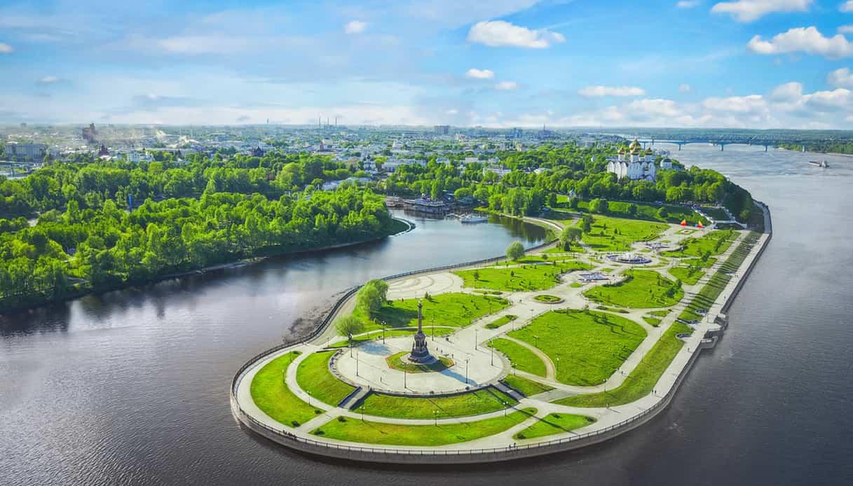 Jaroslavl', Russia
