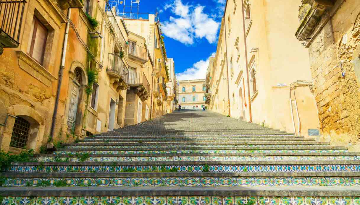 Luoghi da visitare in Sicilia partendo dall'aeroporto di Catania