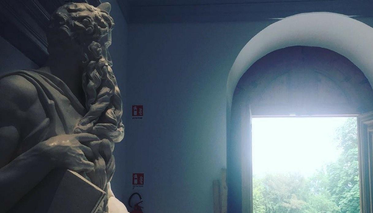 Cosa vedere al Museo di Michelangelo di Carrara