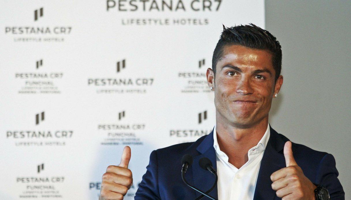 Viaggio sulle orme di Cristiano Ronaldo a Funchal nell'isola di Madeira