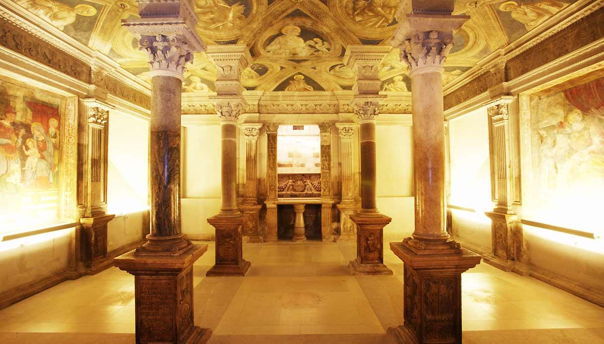 Cripta-Acerenza