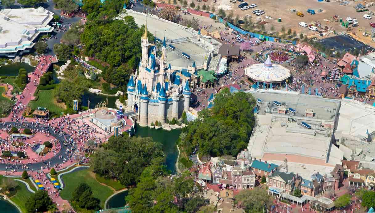 Le attrazioni imperdibili di Disneyworld Orlando secondo chi ci lavora