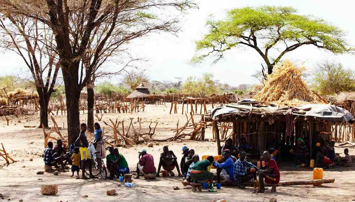 Etiopia, alla scoperta della Valle dell'Omo della tribù degli Hamar