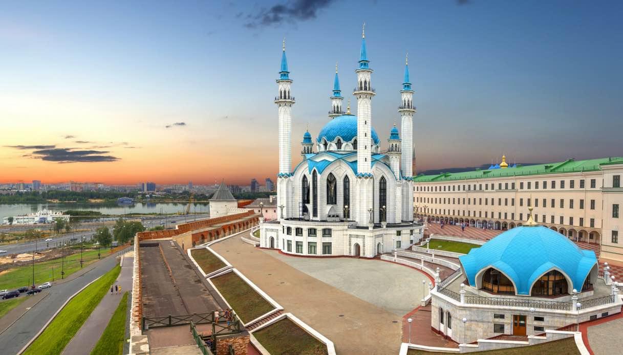 Perché Kazan, capitale del Tatarstan, vi farà innamorare
