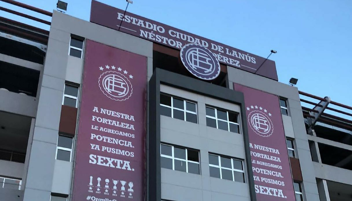 Cosa vedere a Lanus in Argentina, la città del calcio di Maradona